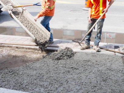 бетон заказать клин