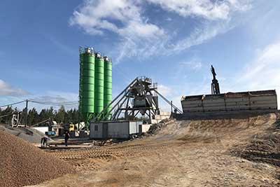 Бетон м250 пушкино транспортирование бетонных смесей и растворов